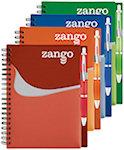 Wave Pocket Notebooks